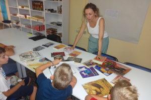 Ολοκληρώνεται η Καλοκαιρινή Εκστρατεία Ανάγνωσης στη Δημοτική Βιβλιοθήκη Λάρισας