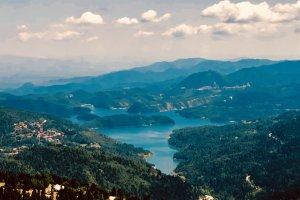 Λίμνη Πλαστήρα: Μια μοναδική επιλογή για τον Δεκαπενταύγουστο (φωτ.)