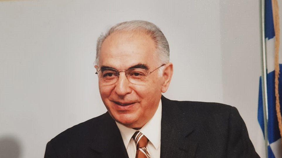 Πέθανε ο διακεκριμένος γιατρός Γιάννης Παπαδημητρίου