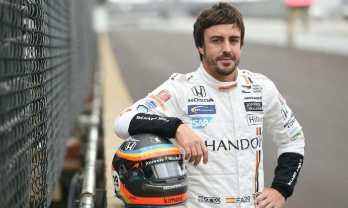 Απόφαση – βόμβα: Τέλος εποχής για τον Φερνάντο Αλόνσο από τη Formula 1