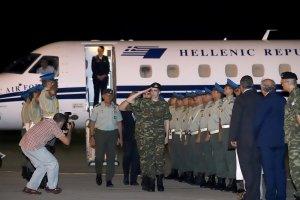 Πώς «είδαν» τα τουρκικά ΜΜΕ την απελευθέρωση Ελλήνων στρατιωτικών