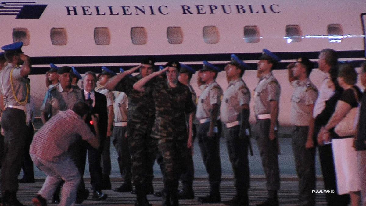 Το παρασκήνιο της απελευθέρωσης των δύο στρατιωτικών: Οι κινήσεις-«κλειδιά»