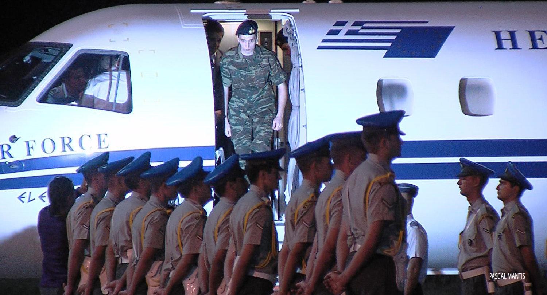 Στρατιωτικοι 3