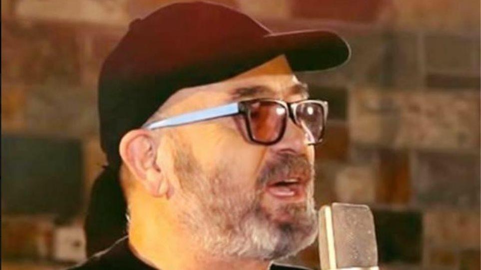 Σταμάτης Γονίδης: Έκανε συναυλία με κολικό νεφρού!