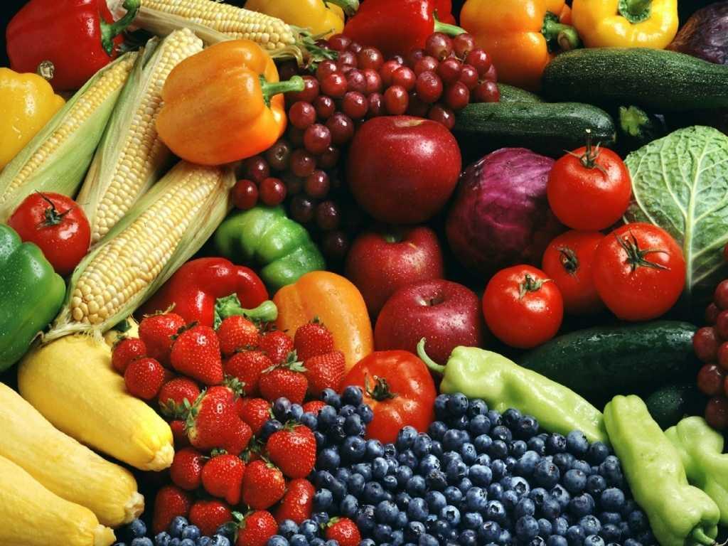 Ποια είναι τα λαχανικά και φρούτα με τα περισσότερα φυτοφάρμακα;