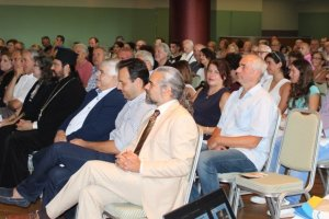 Όσα έγιναν στο 10ο Παγκόσμιο Συνέδριο – Αντάμωμα Θεσσαλών