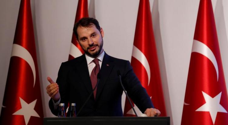 Τούρκος ΥΠΟΙΚ: Όχι σε capital controls και προσφυγή σε ΔΝΤ