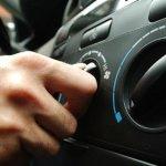 Δεν πρέπει να ανοίγετε το air-condition μόλις βάζετε μπροστά τη μηχανή του αυτοκινήτου