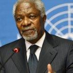 Πέθανε ο πρώην γ.γ. των Ηνωμένων Εθνών Κόφι Άναν