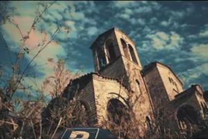 Ο μαχαλάς-φάντασμα, του Ροπωτού Τρικάλων (video)