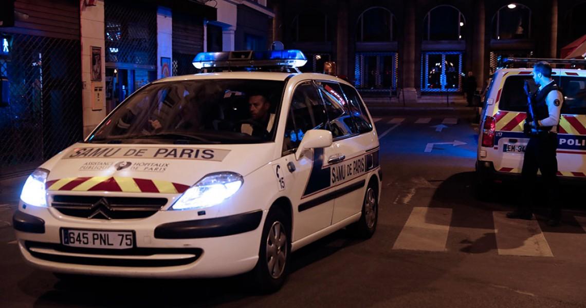 Ένας νεκρός και ένας τραυματίας από επίθεση με μαχαίρι στη Γαλλία