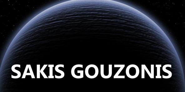 Νέα – η 11η – δισκογραφική δουλειά από τον Ελασσονίτη συνθέτη Σάκη Γκουζώνη