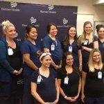 Ταυτόχρονη εγκυμοσύνη για 16 νοσηλεύτριες στο ίδιο νοσοκομείο!
