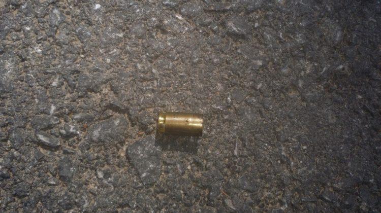 Πυροβολισμός τα ξημερώματα στα Τρίκαλα