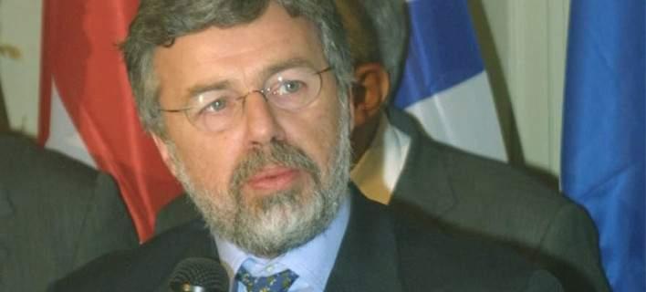 Απίστευτες καταγγελίες από τον πρώην ευρωβουλευτή Δημητρακόπουλο για τον διευθ. σύμβουλο της «Ελευθερίας»