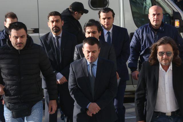 Ανοίγει ο δρόμος για την απόκτηση ταξιδιωτικών εγγράφων στον έναν από τους 8 Τούρκους