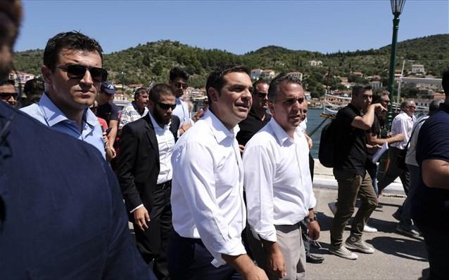 Νέα ανακοίνωση του ΣΥΡΙΖΑ εναντίον του ΣΚΑΪ