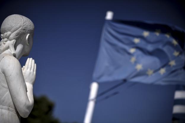 «Καταπέλτης» γερμανική εφημερίδα για τα μνημόνια: Η Ελλάδα εισέπραξε μόνο το 10% των δανείων