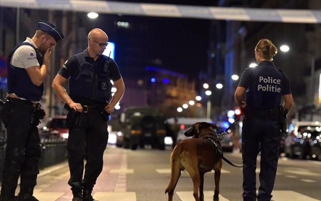 Επίθεση με μαχαίρι σε εστιατόριο στο Βέλγιο