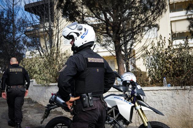 Θρήνος στην οικογένεια της ομάδας ΔΙ.ΑΣ.: Νεκρός σε τροχαίο 38χρονος αστυνομικός