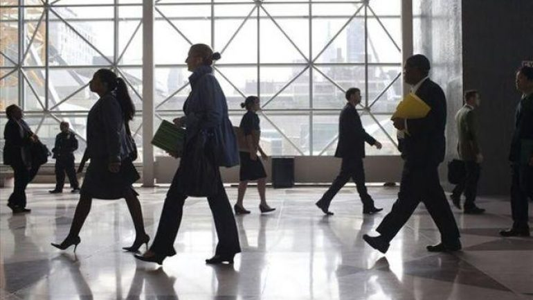 Μείωση της απασχόλησης τον Νοέμβριο – Ρεκόρ νέων θέσεων εργασίας στο 11μηνο