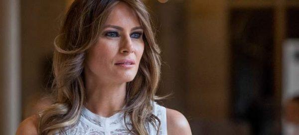 Μελάνια Τραμπ, η Πρώτη Κυρία τρολάρει τον Πρόεδρο