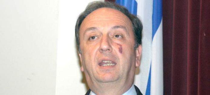 Πέθανε ο πρ. Βουλευτής και υπουργός της Ν.Δ. Γ.Καλός