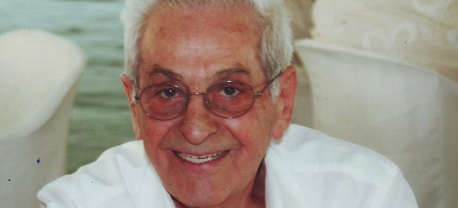 Aπεβίωσε ο εκδότης Φώτης Αλεξίου