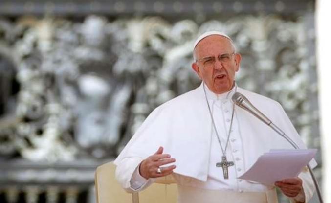 Πάπας Φραγκίσκος: «Οδύνη και ντροπή» για τη σεξουαλική κακοποίηση χιλιάδων παιδιών