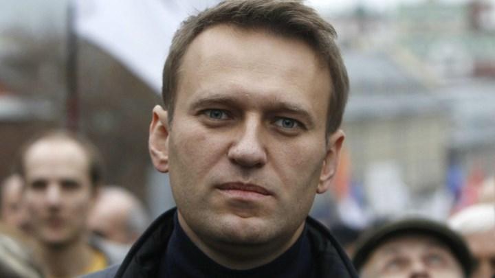 Συνελήφθη ο ηγέτης της αντιπολίτευσης στη Ρωσία