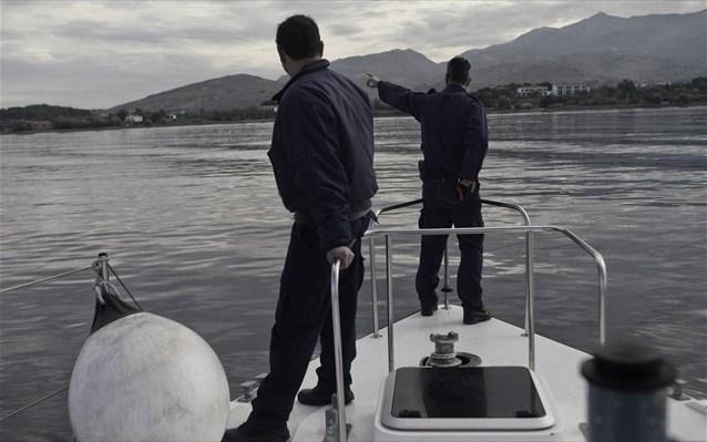Έρευνες στην Σκόπελο για δύο αγνοούμενους σε σκάφος