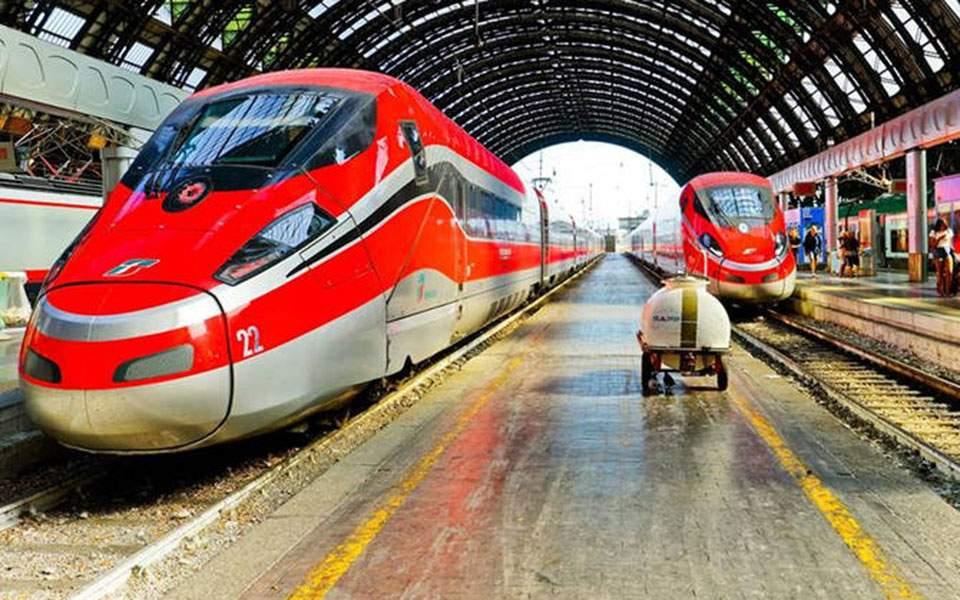 Τον Σεπτέμβριο το «Ασημένιο βέλος» στη γραμμή Θεσσαλονίκη – Λάρισα