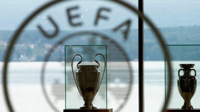 Η κλήρωση των ομίλων του Champions League