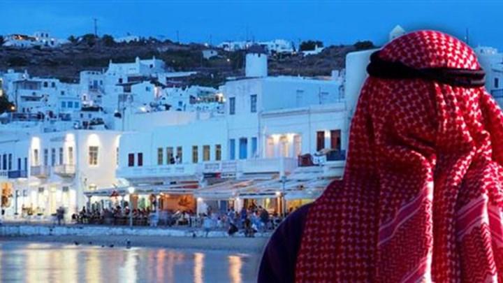 «Χολιγουντιανή» κλοπή με θύμα Σαουδάραβα πρίγκιπα στη Μύκονο – Η «χρυσή» λεία