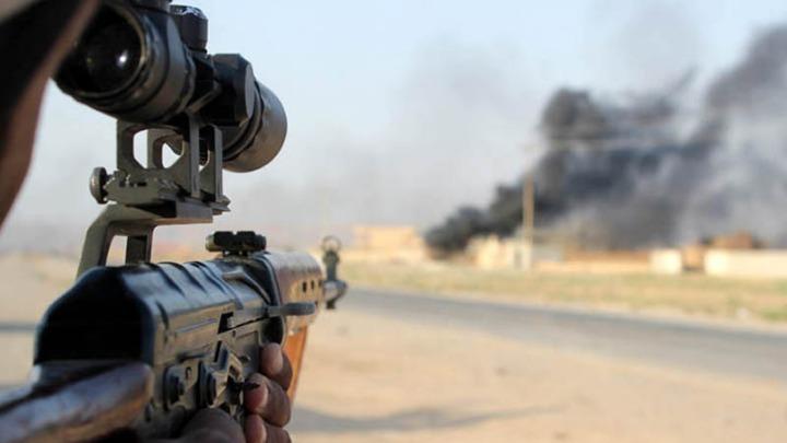 Σκοτώθηκε ο επικεφαλής του Ισλαμικού Κράτους στο Αφγανιστάν