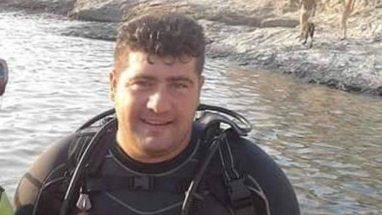 Ο Γρηγόρης «έφυγε» νωρίς – Θλίψη για τον 43χρονο Ηρακλειώτη