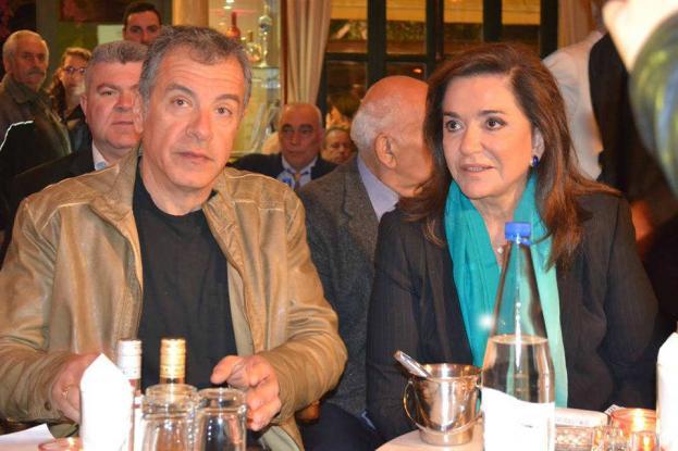 «Βόμβα» από Ντόρα Μπακογιάννη: «Ναι» σε προεκλογική συνεργασία της ΝΔ με το Ποτάμι