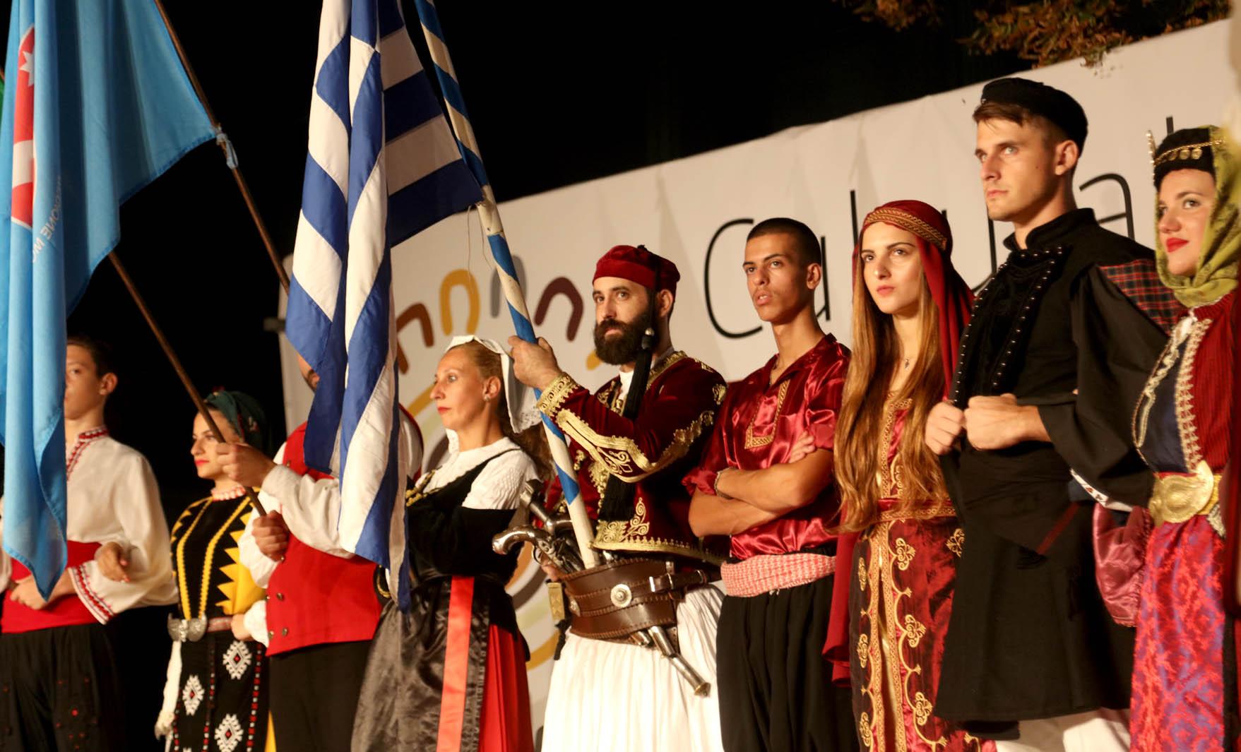 Χορευτική Συνάνταση Πολιτισμών 2018- photo Mersina Tsantopoulos (1)