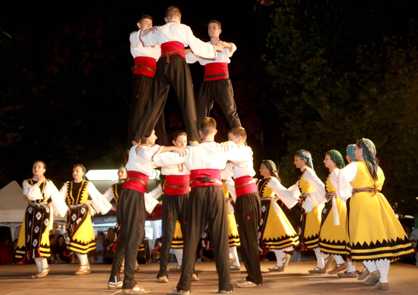 Χορευτική Συνάνταση Πολιτισμών 2018- photo Mersina Tsantopoulos (5)