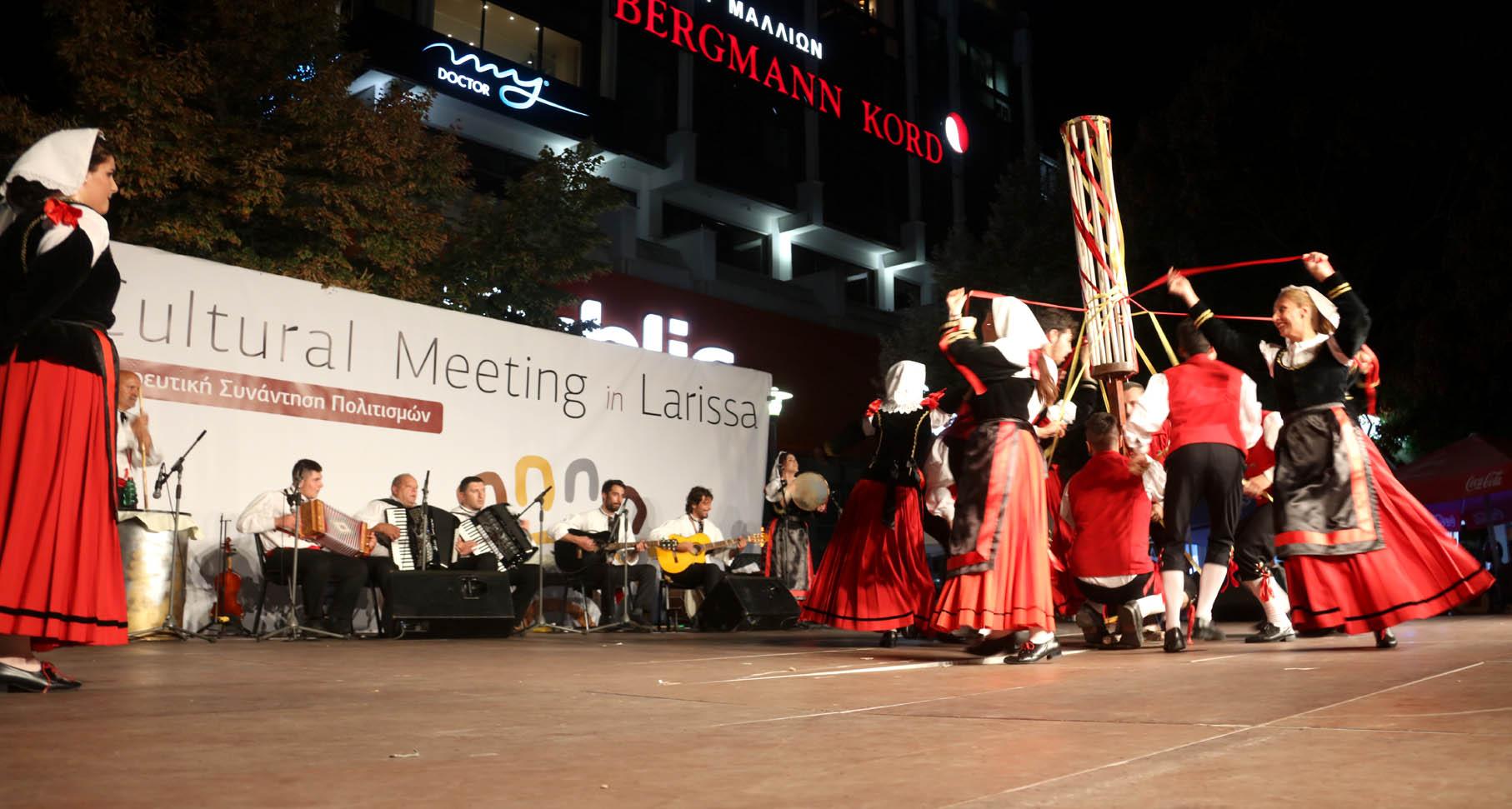 Χορευτική Συνάνταση Πολιτισμών 2018- photo Mersina Tsantopoulos (6)