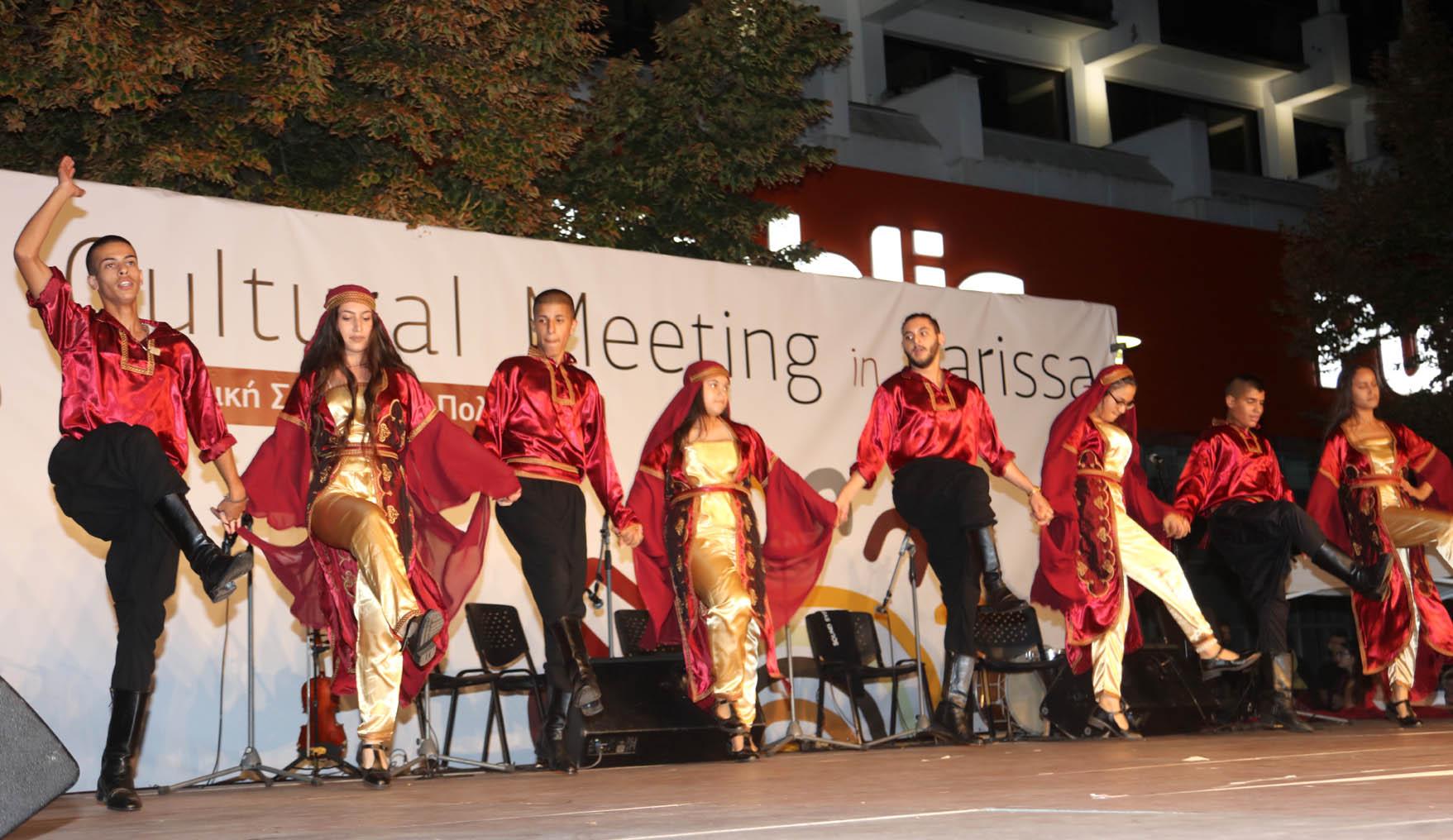 Χορευτική Συνάνταση Πολιτισμών 2018- photo Mersina Tsantopoulos (7)