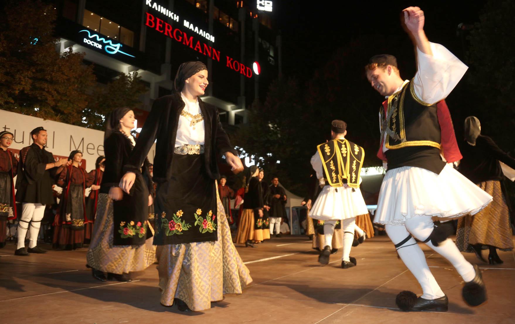 Χορευτική Συνάνταση Πολιτισμών 2018- photo Mersina Tsantopoulos (9)