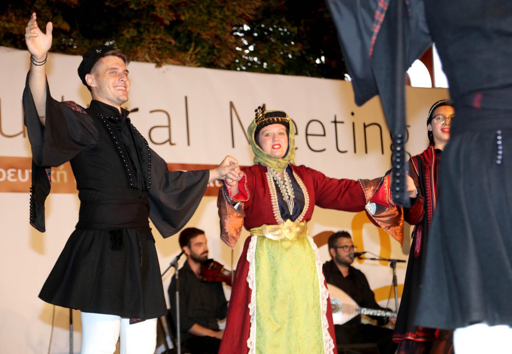 Χορευτική Συνάνταση Πολιτισμών 2018- photo Mersina Tsantopoulos (10)