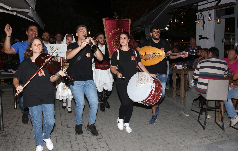 Χορευτική Συνάνταση Πολιτισμών 2018- photo Mersina Tsantopoulos (11)