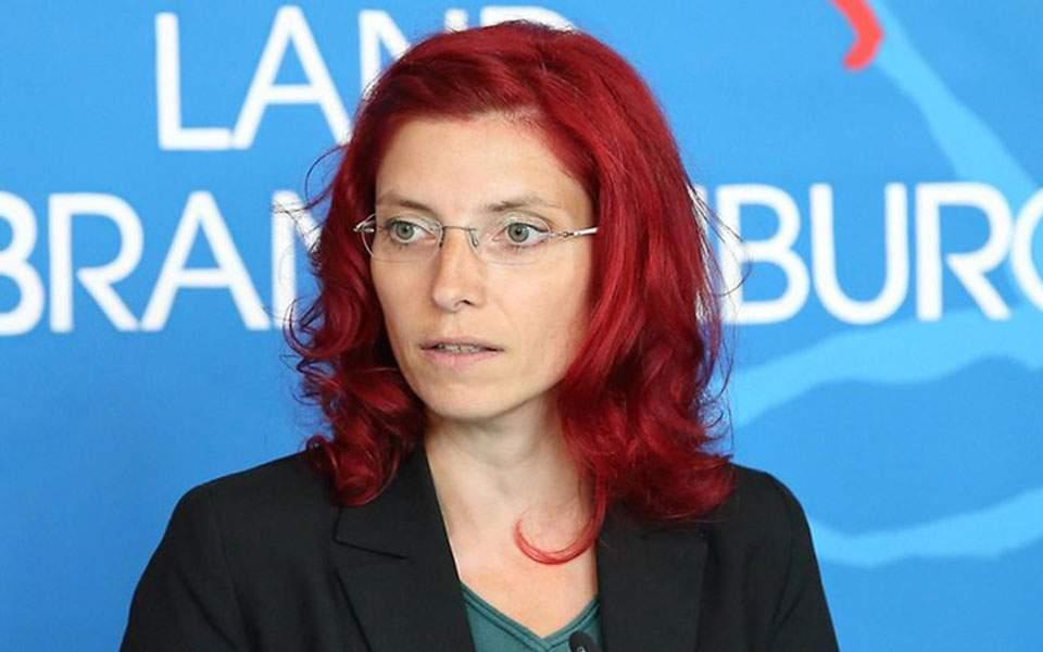 Παραίτηση Γερμανίδας υπουργού για το σκάνδαλο με τα αντικαρκινικά στην Ελλάδα