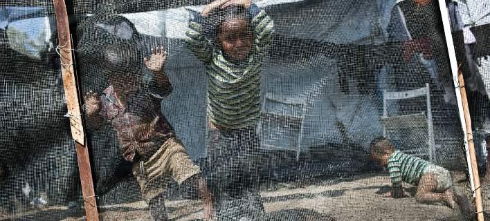 BBC: Προσφυγόπουλα στη Μόρια προσπαθούν να αυτοκτονήσουν