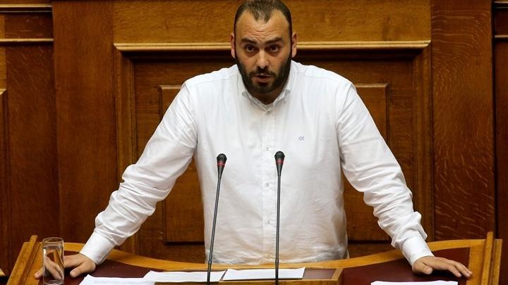 Ποιος είναι ο νέος υφυπουργός Ανάπτυξης Στάθης Γιαννακίδης
