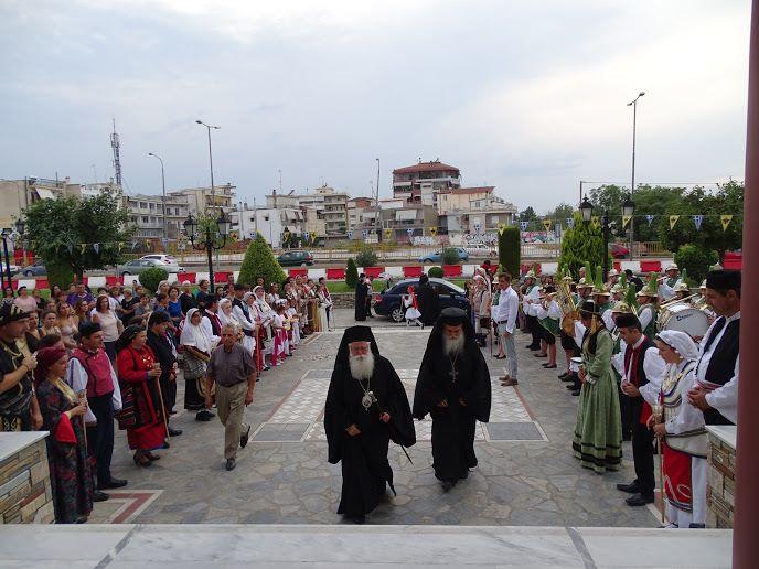 Αγιος Φανουριος (2)