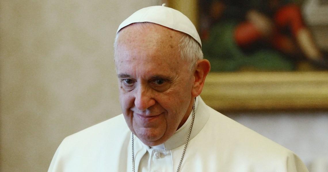 Πάπας Φραγκίσκος: Η Καθολική Εκκλησία δεν έδρασε σωστά στο θέμα της παιδεραστίας