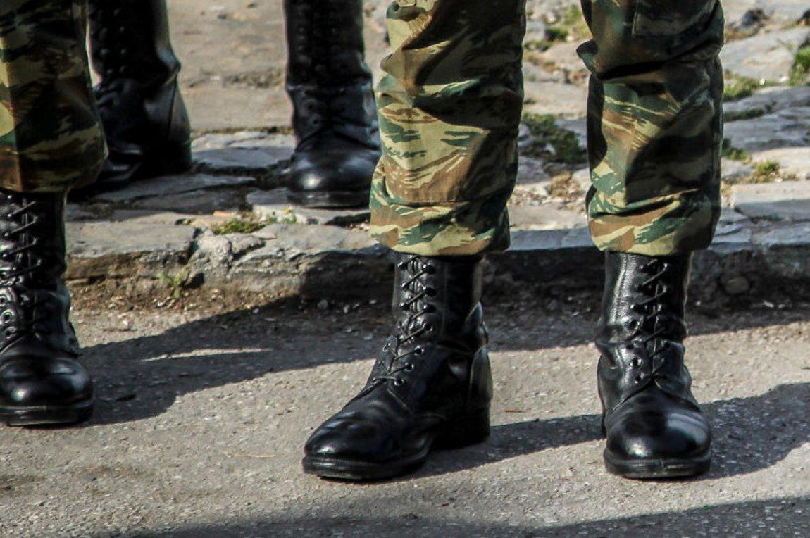 Βρέθηκε ο 19χρονος φαντάρος που αγνοείτο στη Θεσσαλονίκη